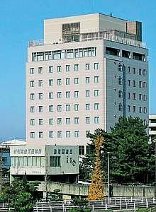 島根県松江市西茶町40-1 松江ニューアーバンホテル 本館・別館 -01