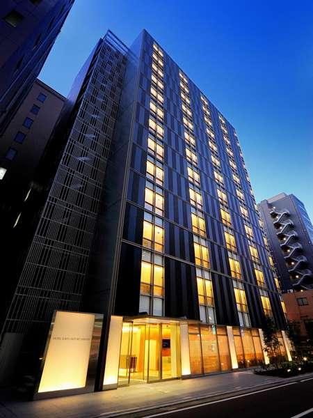 福岡 ホテル東急ビズフォート博多