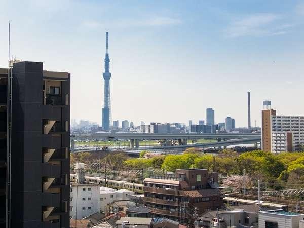江戸川 スーパーホテル東京・JR新小岩