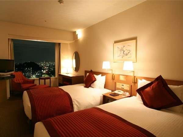 広島 グランドプリンスホテル広島