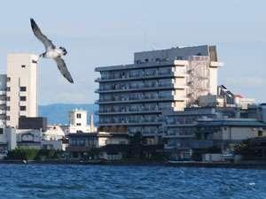 石川県七尾市和倉町和歌崎3-1 ゆけむりの宿 美湾荘 -02