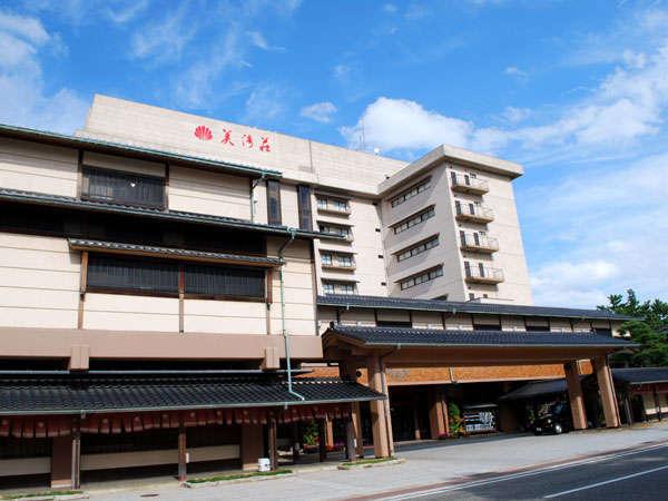 石川県七尾市和倉町和歌崎3-1