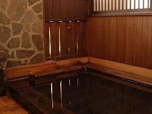 いこい旅館家族風呂