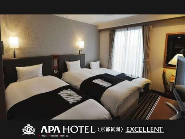 祇園・東山 アパホテル<京都祇園>EXCELLENT