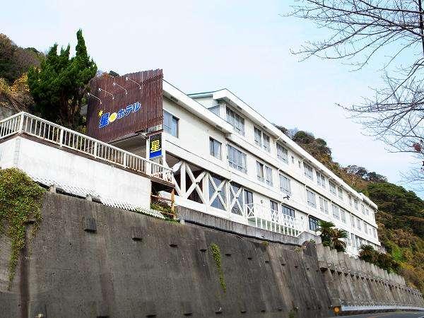 静岡県賀茂郡東伊豆町奈良本1205-116 星ホテル -01