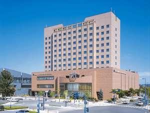 北海道帯広市西二条南13-1 ホテル日航ノースランド帯広 -01