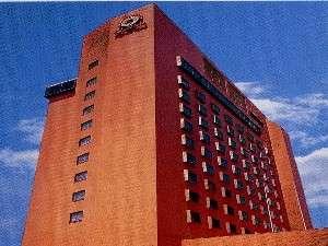 鳥取県鳥取市今町2丁目153 ホテルニューオータニ鳥取 -01