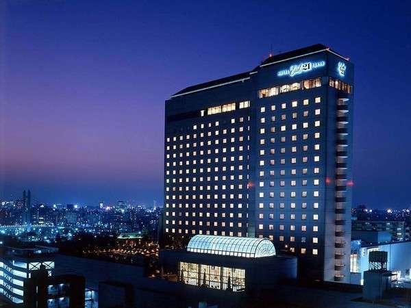 江東 ホテルイースト21東京 ~オークラホテルズ&リゾーツ~