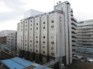 ホテル ブルーレーク大津