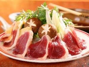 美津木 食事の案内