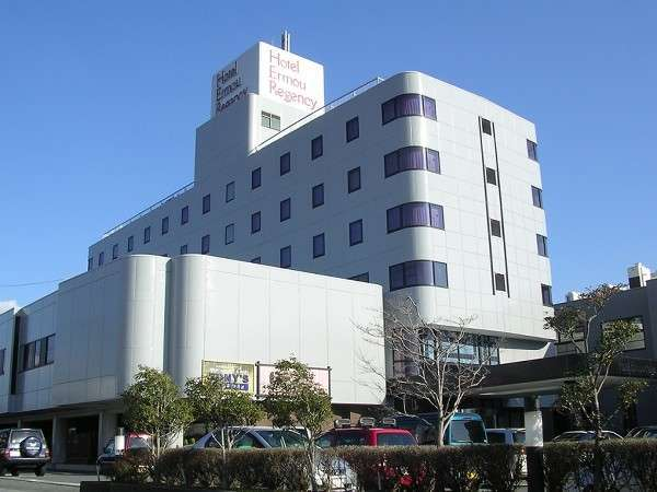 静岡県駿東郡清水町堂庭262 ホテル・エルムリージェンシー -01