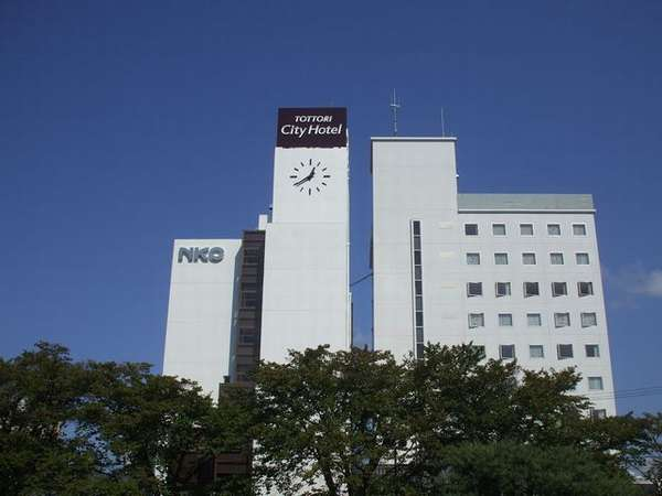 鳥取県鳥取市戎町471 鳥取シティホテル -01