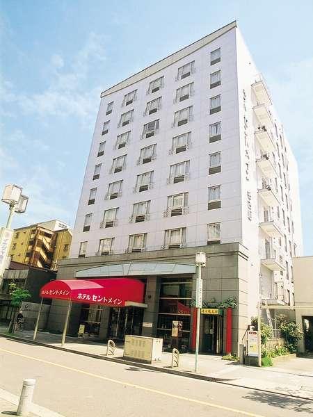 愛知県名古屋市中区栄5-5-10 ホテルセントメイン名古屋 -01