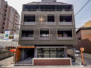RESI STAY cotorune KYOTO施設全景