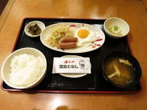 「朝食 ホテル中央 オアシス」の画像検索結果
