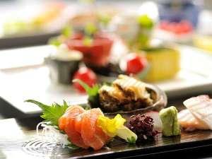 和食例】旬の食材が北海道 ...
