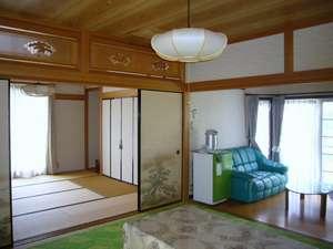 ゲストハウス個室タイプ