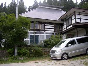 きすげ荘施設全景