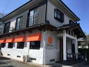 GUEST HOUSE HOTARU施設全景