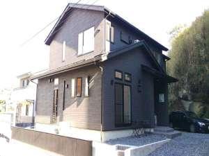 Uchi Matsushima guesthouse施設全景