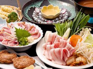 地元食材&薩摩ならではのお料理...