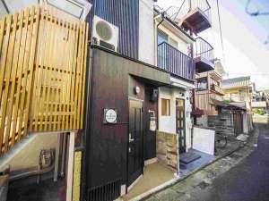 RESI STAY Kyodai West施設全景