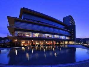 琵琶湖ホテル   施設全景