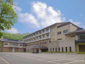 栃木県福渡温泉