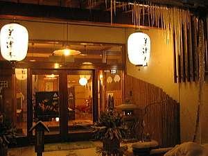 草津温泉 無料貸切風呂と料理の宿 旅館美津木施設全景