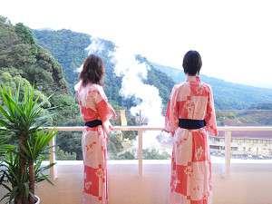 霧島温泉 湯けむりとにごり湯の宿 霧島国際ホテル