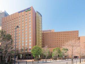 ホテルメトロポリタンエドモント施設全景