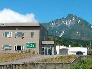 旅館 富士 外観