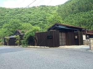 熊野 四季亭施設全景
