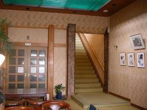 かま仙旅館(釜仙旅館)