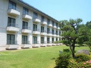 東京第一ホテル 岩沼リゾート 外観