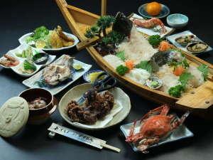 お試しください!日間賀島名物!タコの姿揚げプラン[1泊2食付] 漁師の味な宿 すずらん