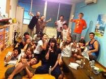沖縄 ゲストハウス リトルアジア★15周年★