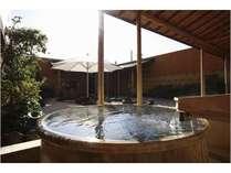 天然温泉ホテルこまち