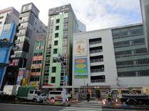ミユキステーションホテル名古屋