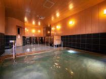 天然温泉 二戸シティホテル