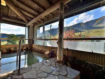 高原に佇む温泉リゾート◎白馬アルプスホテル