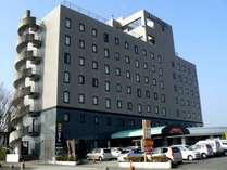 アパホテル<鹿児島国分>(2018年4月25日リニューアル)