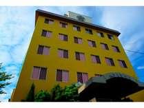 五岳ホテル