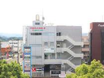 倉吉タウンホテル