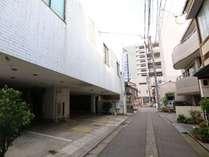 金沢駅前ホテル
