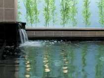 天然温泉 葵の湯 スーパーホテル岡崎