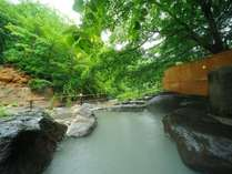 渓流絶景の宿 滑川温泉 福島屋