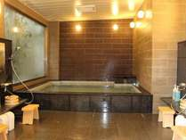 備長炭の湯 ホテル東広島ヒルズ西条インター(BBHグループ)