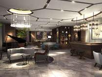 ホテルグランバッハ東京銀座(2021年11月30日OPEN)
