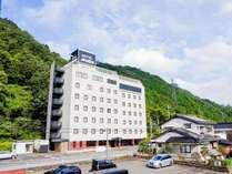 ホテルエリアワン和田山